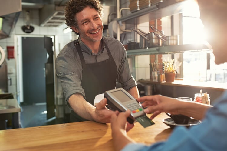 cheapest merchant accounts for UK businesses