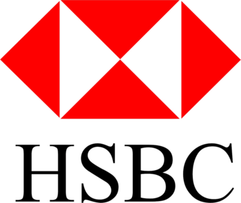HSBC Invoice Finance logo
