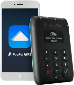 PayPal Here review