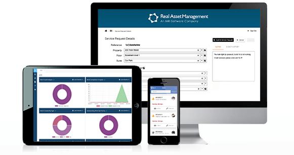RealAssetMGT asset tracking