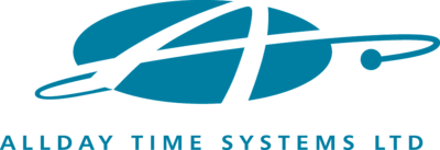 allday time systems logo