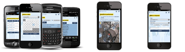 bodet kelio mobile app