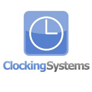 clocking systems logo