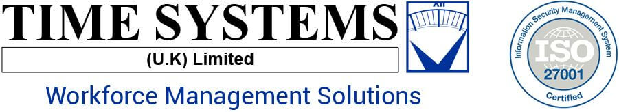 time systems uk logo