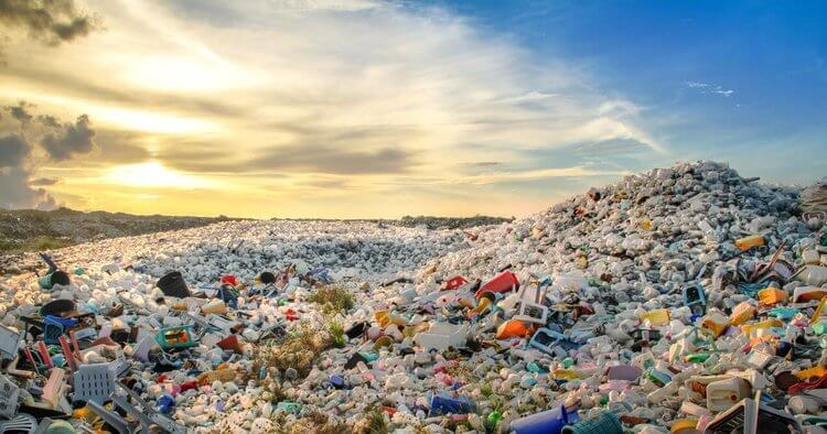 most wasteful countries in europe