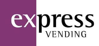 Express Vending logo