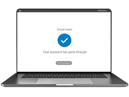 Barclaycard payment gateway