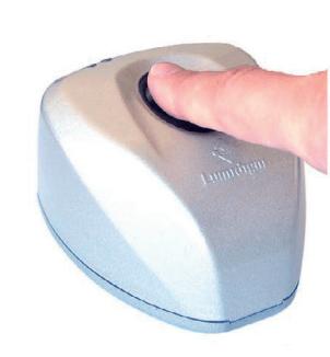 Mitrefinch fingerprint clocking in terminal