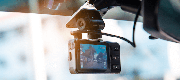 what is a dash cam