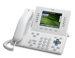 prix standard téléphonique CISCO