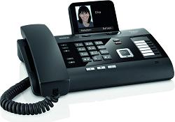 prix standard téléphonique Gigaset DL500A