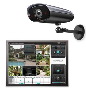 videosurveillance Logitech Alert™ 750e