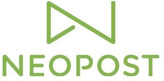 neopost logo