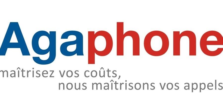 standard téléphonique externalisé Agaphone