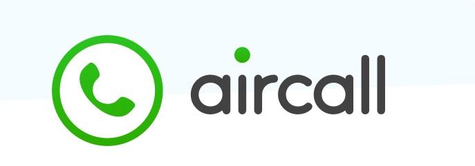 standard téléphonique virtuel aircall