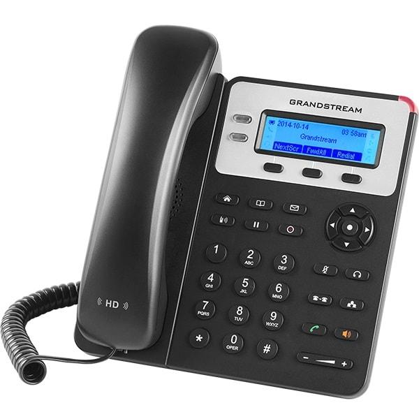 standard téléphonique pas cher Grandstream GXP1625