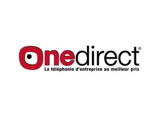 standard téléphonique virtuel Onedirect