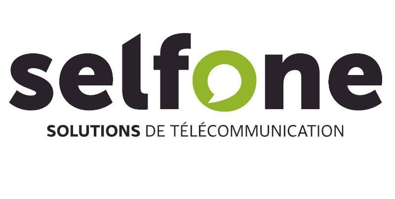 Selfone logo