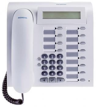 prix standard téléphonique Siemens