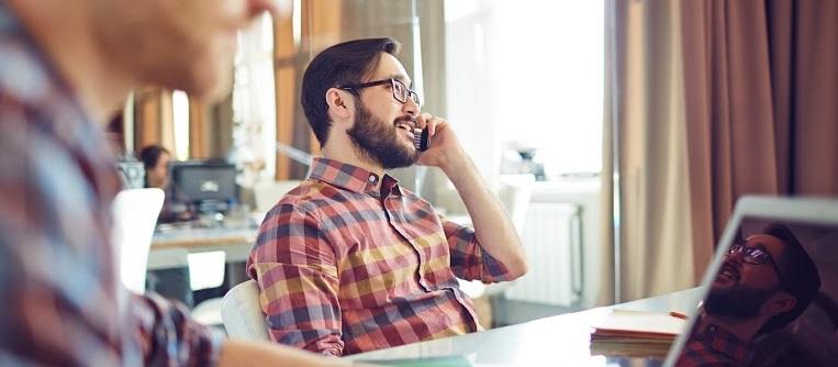 avantage standard telephonique entreprise