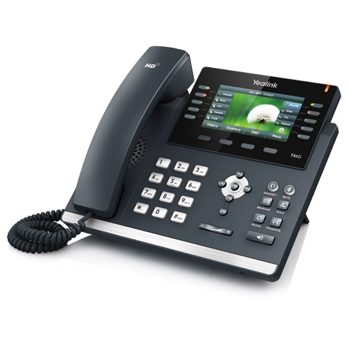 ovh telephone