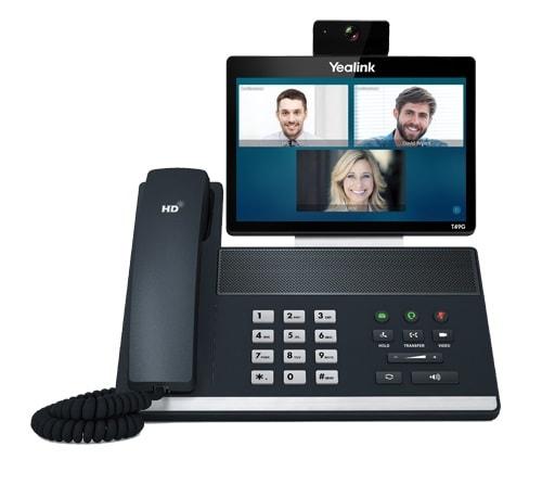 téléphone conférence Yealink T49G