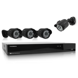 camera surveillance thomson 512321