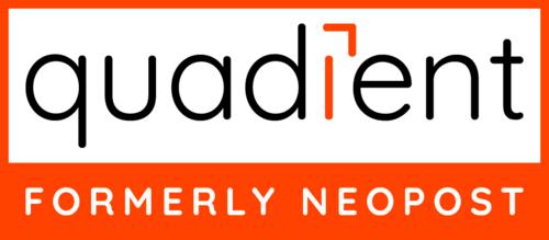 Logo Neopost Quadient