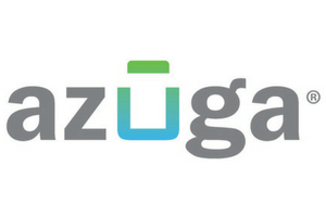 azuga fleet management software logo