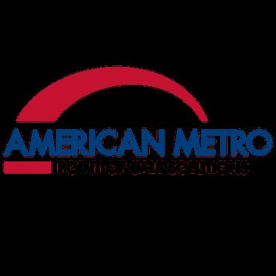 american metro logo