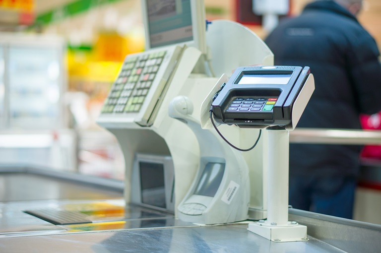 how to install a pos system