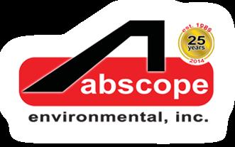 Abscope logo