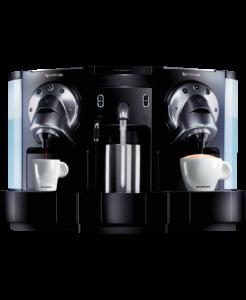 nespresso gemini