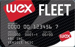 wex fleetcard