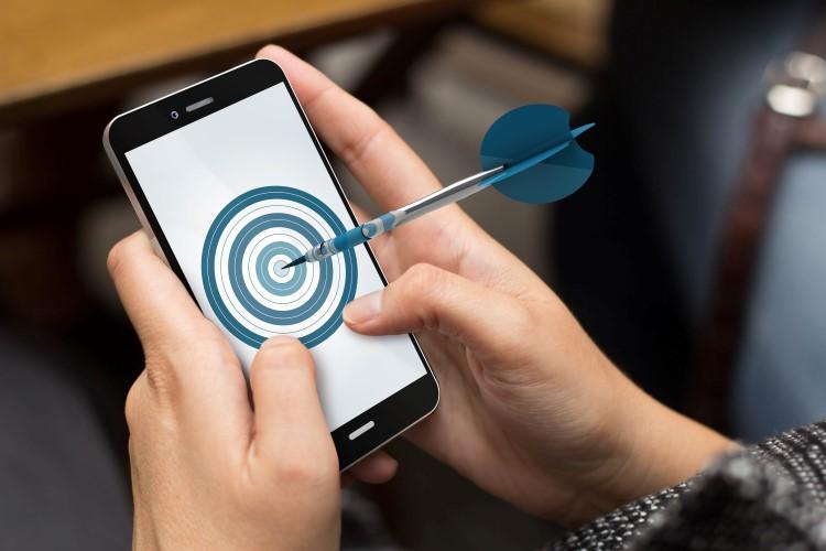 Targeting marketing on mobile