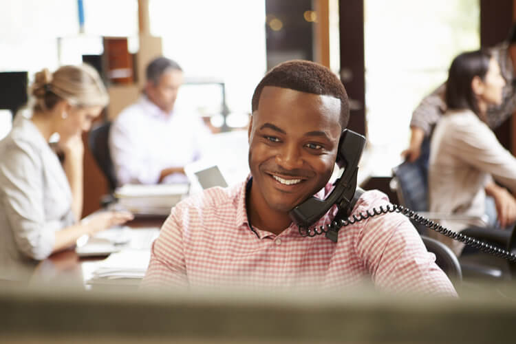 best office phones