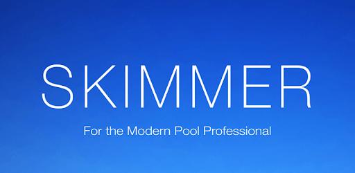 Skimmer logo