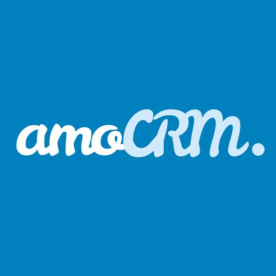 amocrm logo large#