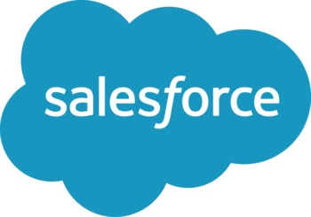 salesforce logo large