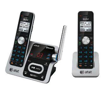 AT&T TL92271 DECT