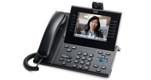 Cisco 9900