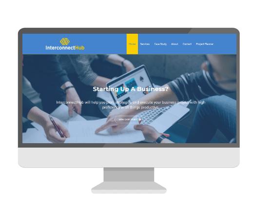 godaddy web design canada