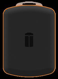 Lightbug Zero vehicle tracker