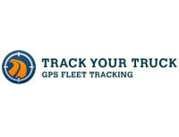 track your truck logo