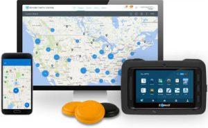 Zonar DOT compliance software