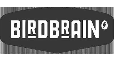 Birdbrain logo