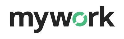 MyWork logo