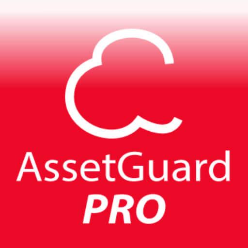 assetguard pro logo