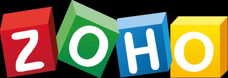 Zoho free CRM logo