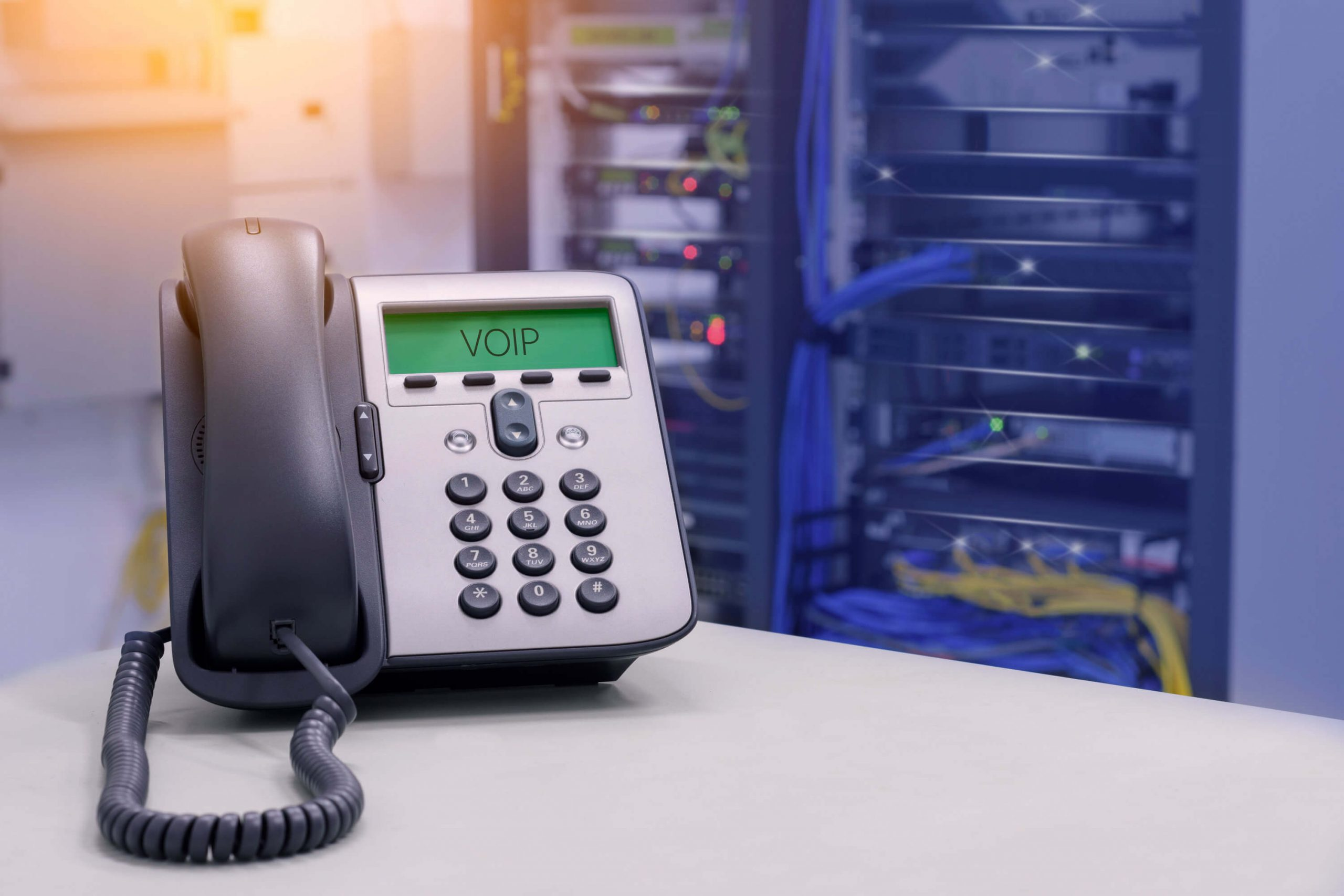 What is a Multimedia VoIP Phone? - VoIP Insider